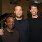 Kenny Washington, Art Hirahara, Anton Schwartz